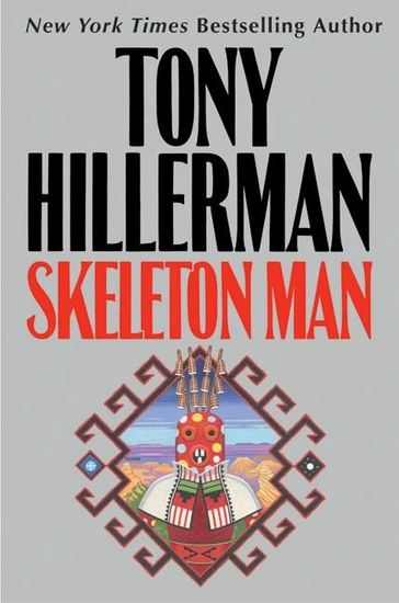 Skeleton Man - cover