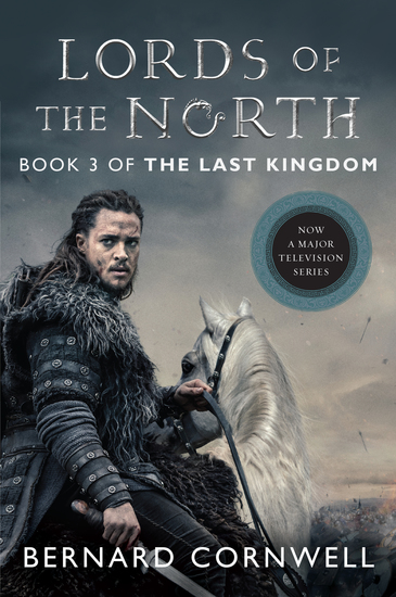 Lords of the North - A Novel - cover