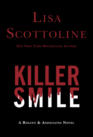Killer Smile - cover