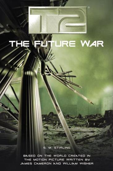 T2: The Future War - cover
