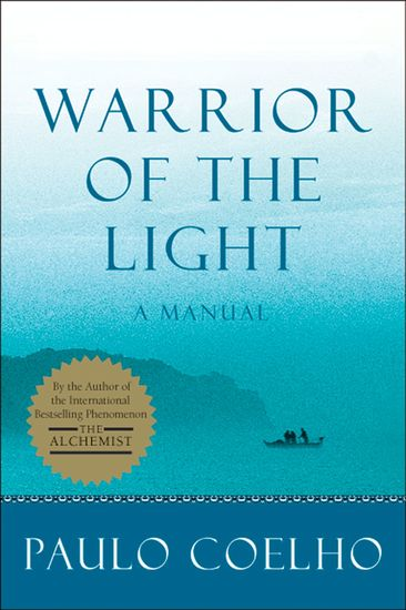 Warrior of the Light - A Manual - cover