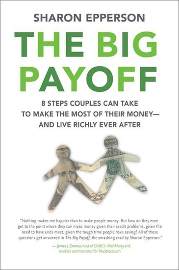 The Big Payoff - Financial Fitness for Couples - cover