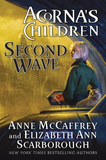Second Wave - cover