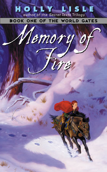 Memory of Fire - cover