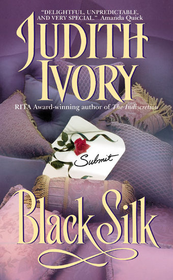 Black Silk - cover