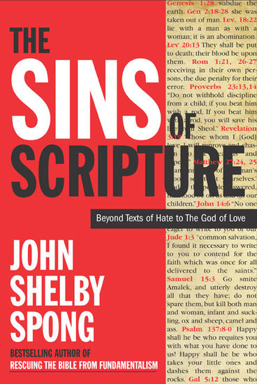 The Sins of Scripture - cover