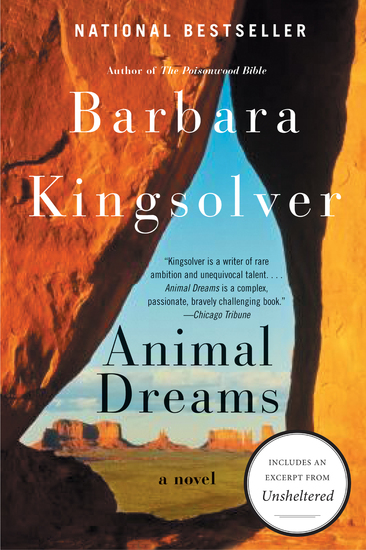 an overview of the modern day family life in the bean trees a novel by barbara kingsolver