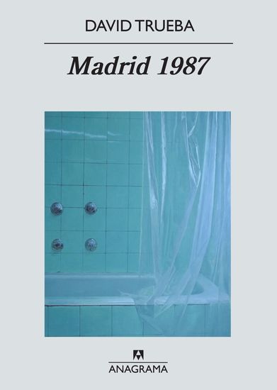 Madrid 1987 - cover