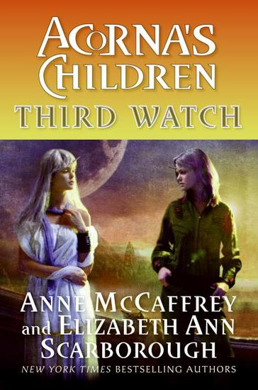 Third Watch - Acorna's Children - cover