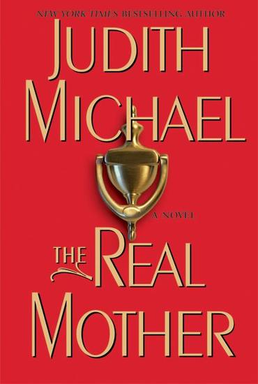The Real Mother - cover