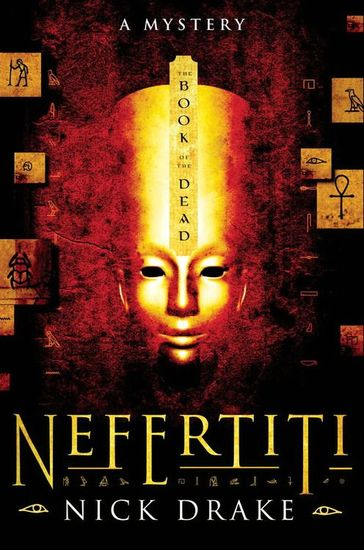 Nefertiti - cover