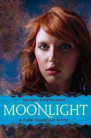 Dark Guardian #1: Moonlight - cover