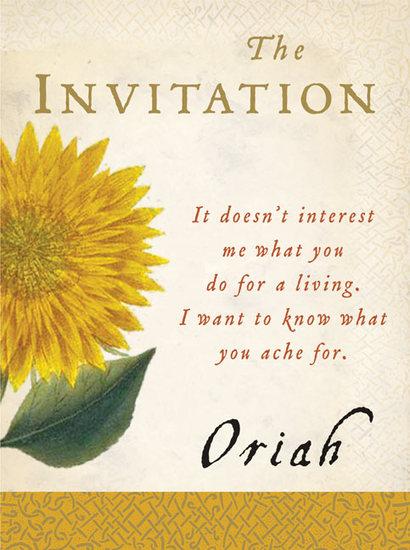 The Invitation - cover