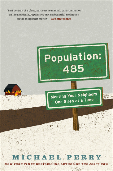 Population: 485 - cover