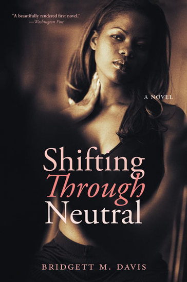 Shifting Through Neutral - cover