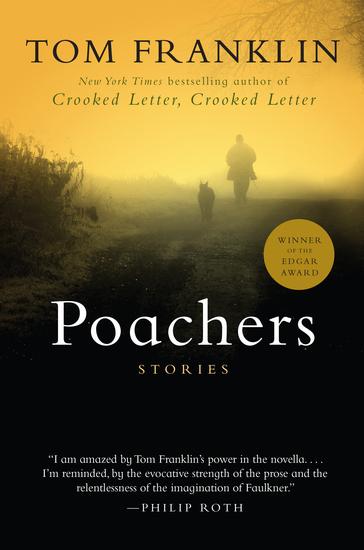 Poachers - Stories - cover