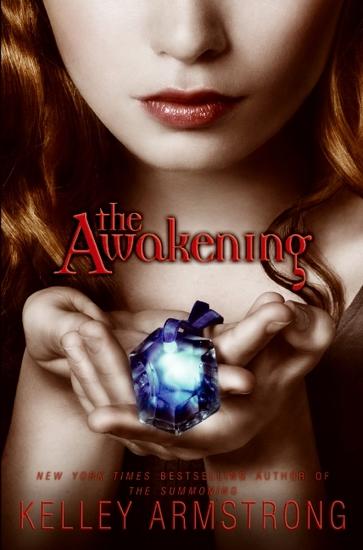 The Awakening - cover