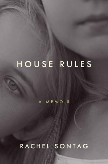 House Rules - A Memoir - cover