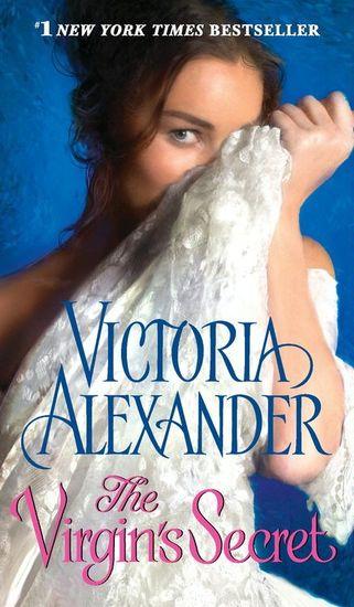 The Virgin's Secret - cover