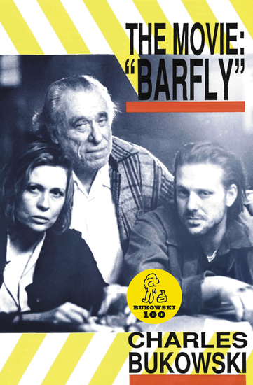 Barfly - The Movie - cover