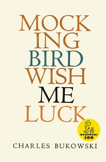 Mockingbird Wish Me Luck - cover