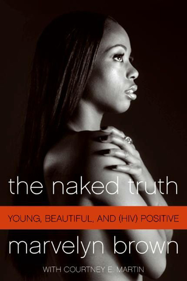 The Naked Truth - Young Black Beautiful and Surviving - cover