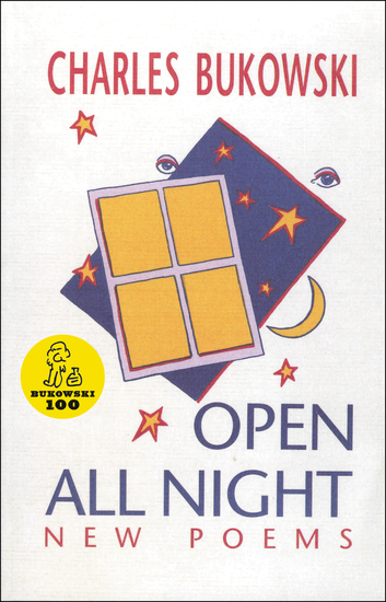Open All Night - cover