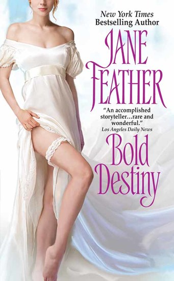 Bold Destiny - cover
