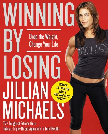Winning by Losing - Drop the Weight Change Your Life - cover