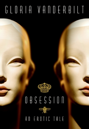 Obsession - An Erotic Tale - cover
