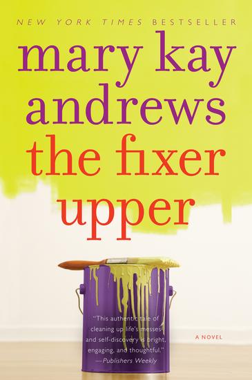 The Fixer Upper - cover