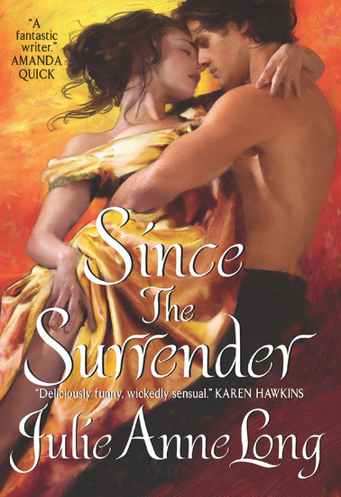 Since the Surrender - Pennyroyal Green Series - cover