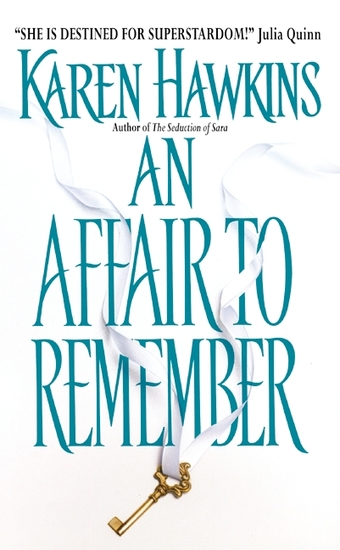 An Affair to Remember - cover