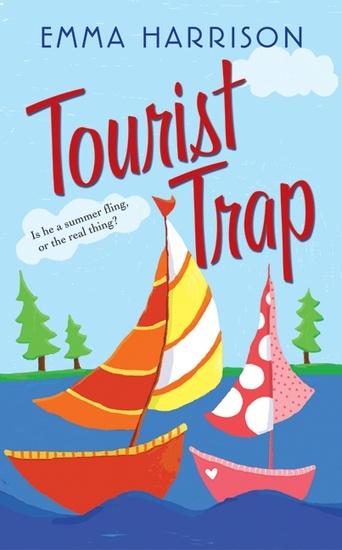 Tourist Trap - cover