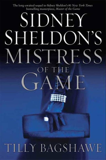 Sidney Sheldon's Mistress of the Game - cover