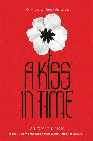 A Kiss in Time - cover