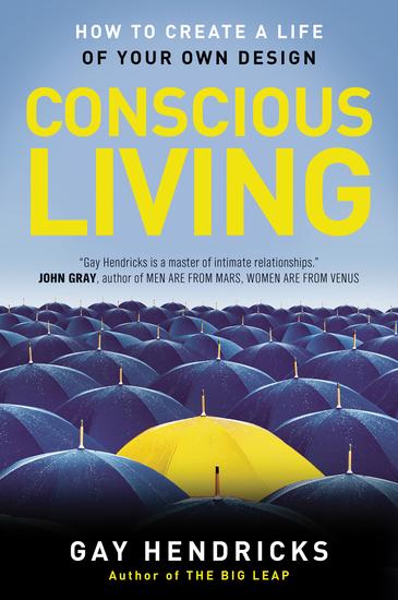 Conscious Living - cover