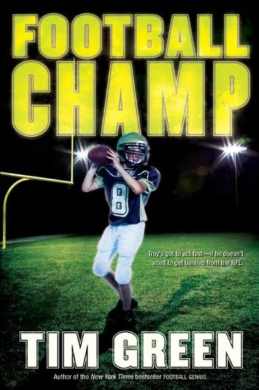 Football Champ - cover