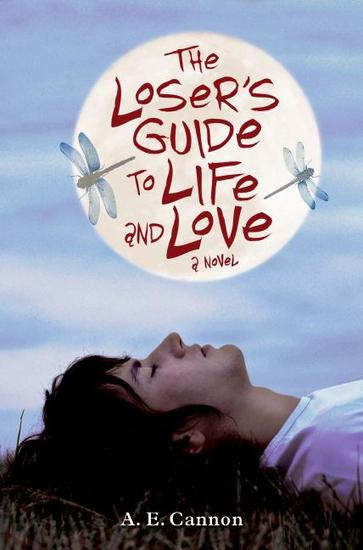 The Loser's Guide to Life and Love - cover