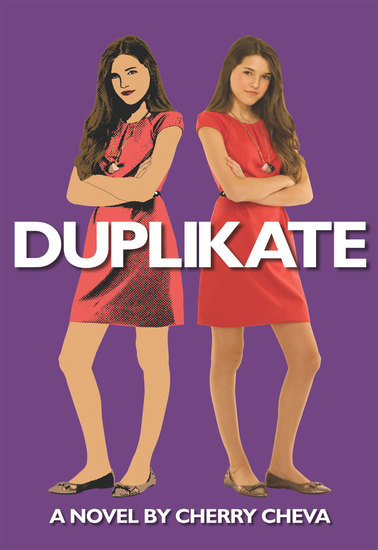 DupliKate - cover