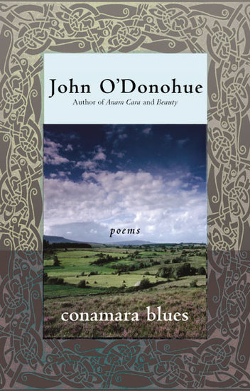 Conamara Blues - Poems - cover