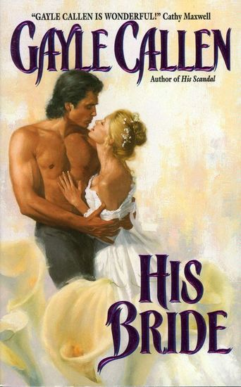 His Bride - cover