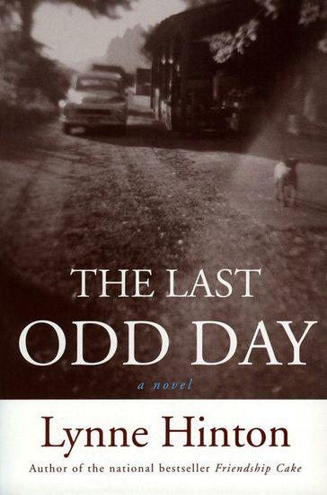 The Last Odd Day - cover
