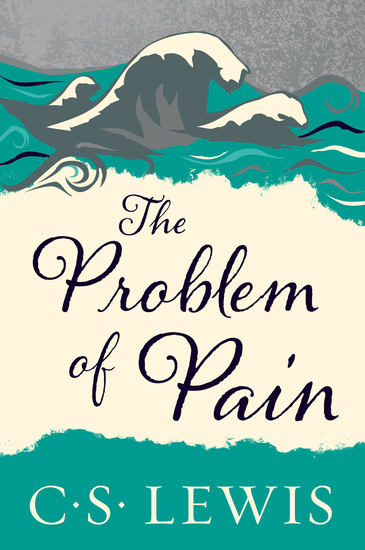The Problem of Pain - cover