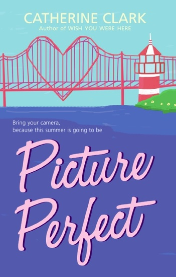 Picture Perfect - cover