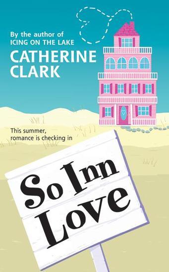 So Inn Love - cover