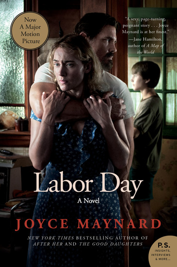 Labor Day - A Novel - cover