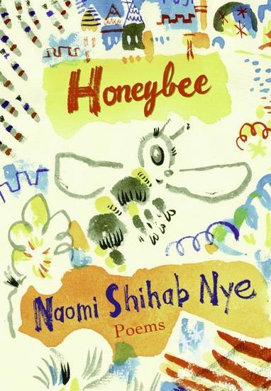 Honeybee - Poems & Short Prose - cover
