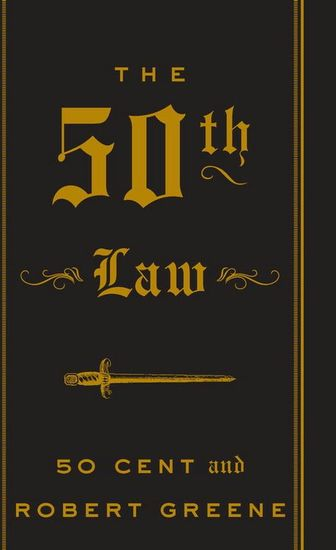 The 50th Law - cover