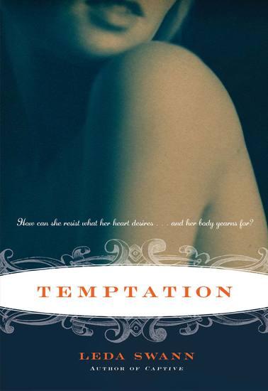 Temptation - cover